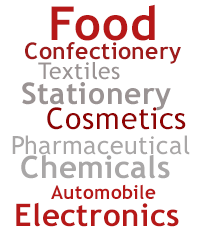Industries We Work For