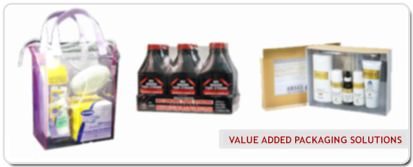 Value Added Packaging Solutions by BASAR Display & Promotions